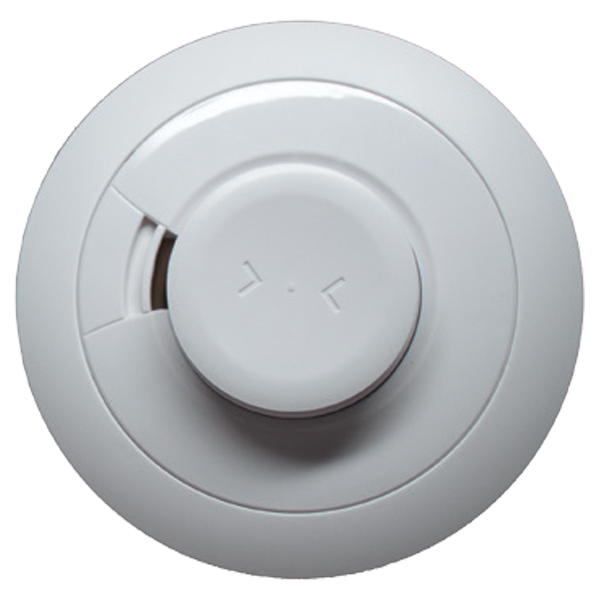 Alula RE214 - Honeywell Compatible Smoke Sensor